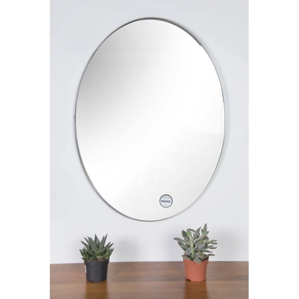 Jereme Wall Mirror by Corrigan Studio