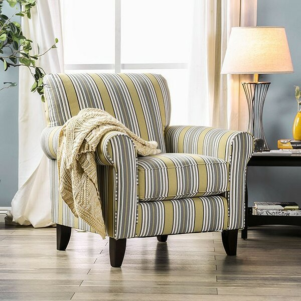 Hawes Armchair by Darby Home Co