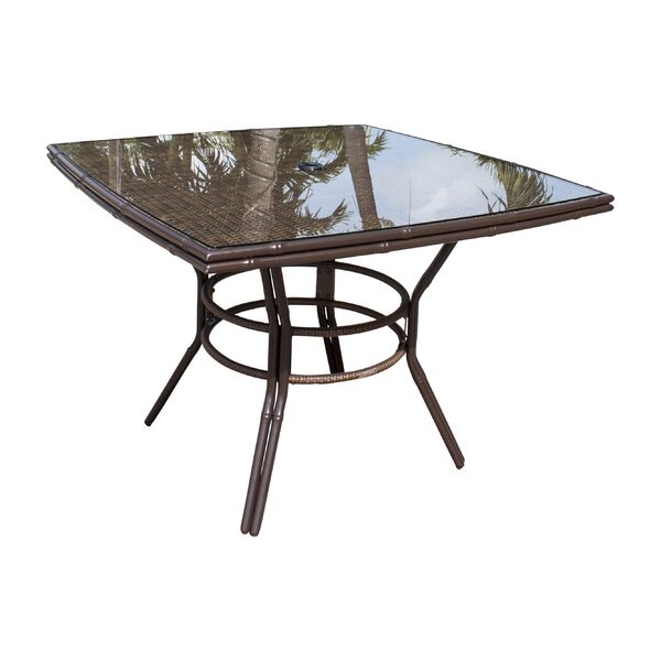 Rum Cay Dining Table by Panama Jack Outdoor