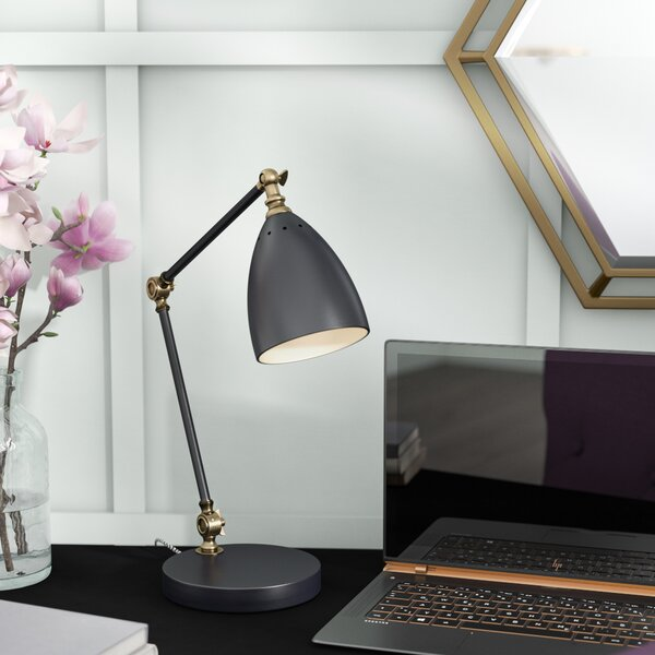Ayer 18.5 Table Lamp by Mercer41