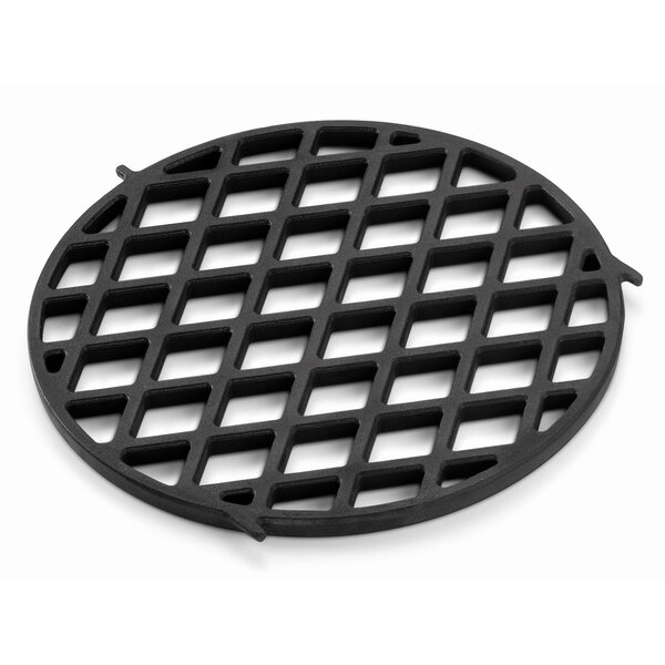 Gourmet BBQ System Grate Insert by Weber