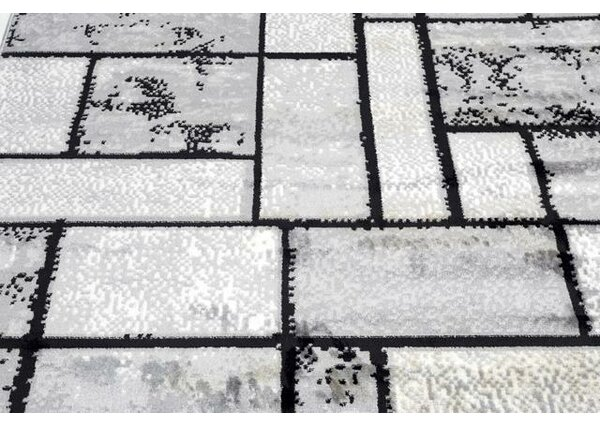 Margarita Hand-Knotted Seal/Rhino Outdoor Area Rug by Orren Ellis