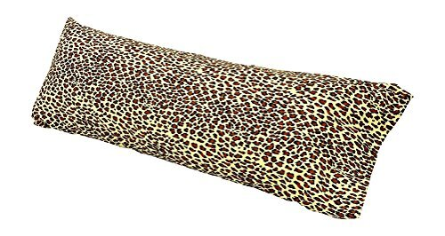 Caledonian Animal Print Body Ultra Soft Pillow Protector by Bloomsbury Market
