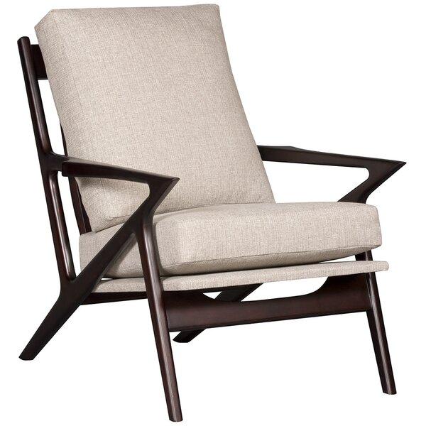 Bitner Armchair by Corrigan Studio