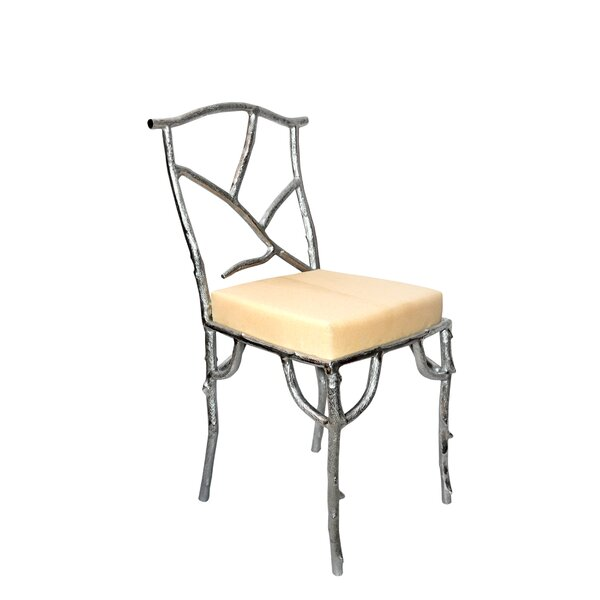 Delois Side Chair by Bloomsbury Market