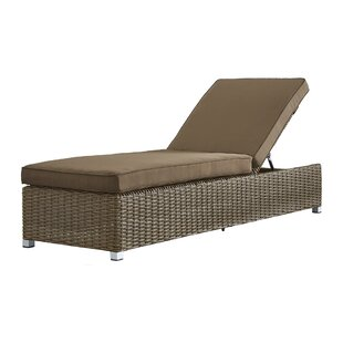 Rathdowney Lounge Chair With Cushion