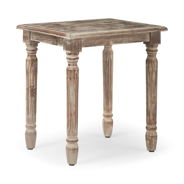 Violetta End Table By Ophelia & Co.