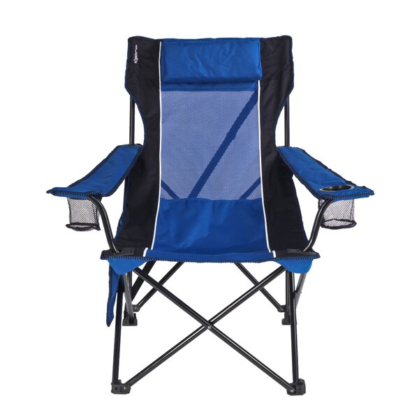 Folding Camping Chair by Kijaro Kijaro