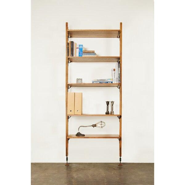 Lowes Ladder Bookcase by Brayden Studio