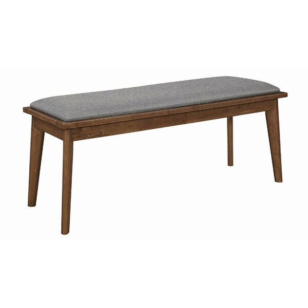 Otley Upholstered Bench by Corrigan Studio Corrigan Studio