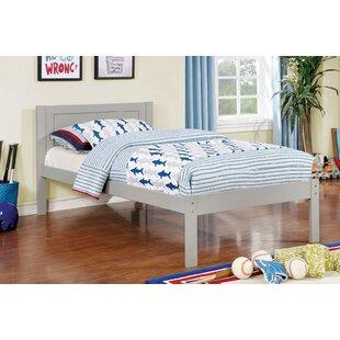 Affordable Alcantar Platform Bed ByHarriet Bee