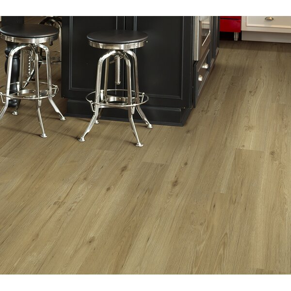 Baja 6 x 48 x 5.5mm Luxury Vinyl Plank in Utah by Shaw Floors