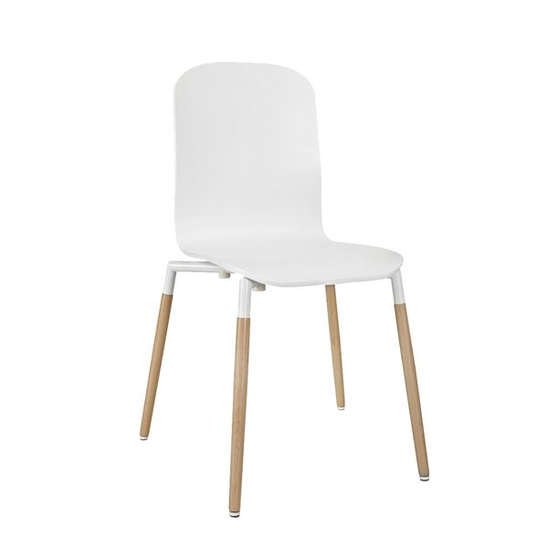 Stack Dining Chair (Set of 4) by Modway