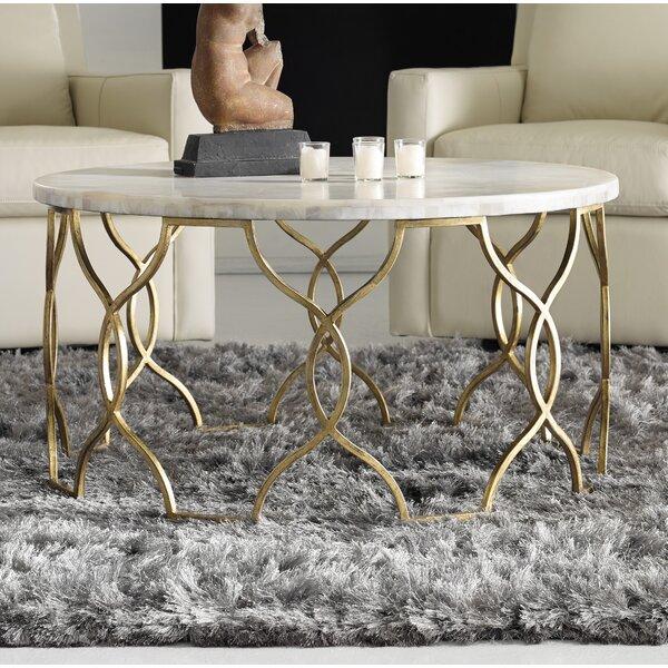 Melange Corrina Coffee Table by Hooker Furniture