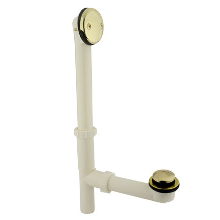 Made to Match 1.5 Leg Tub Drain by Kingston Brass