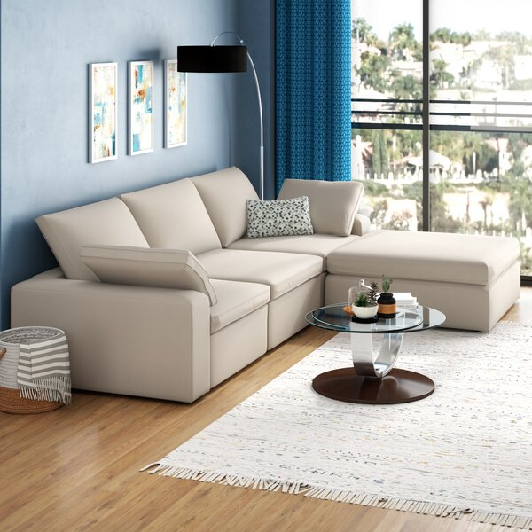 Trask Reversible Sectional by Latitude Run
