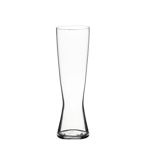 Beer Classics Tall Pilsner 15 oz Pint Glass (Set of 4) by Spiegelau
