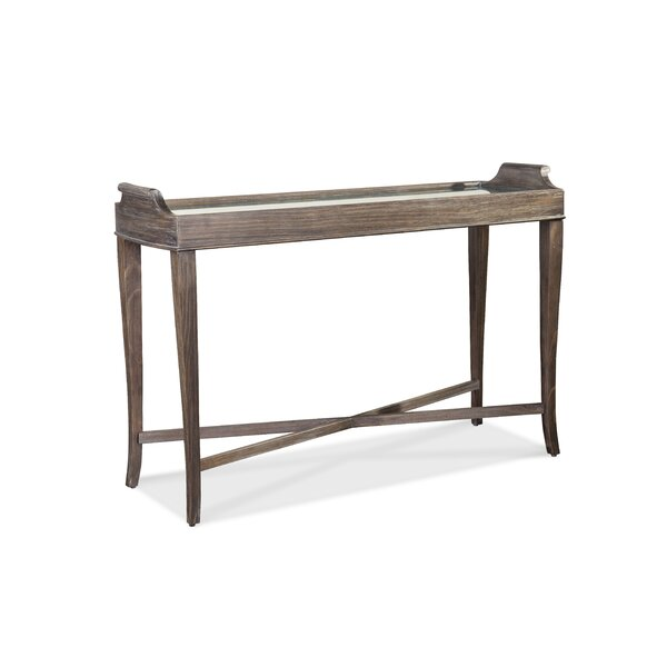 Pond Brook Console Table By Darby Home Co