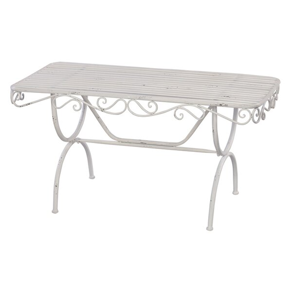 Dining Table by Melrose International