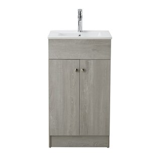 Beau 18 Inch Bathroom Vanities You Ll Love Wayfair