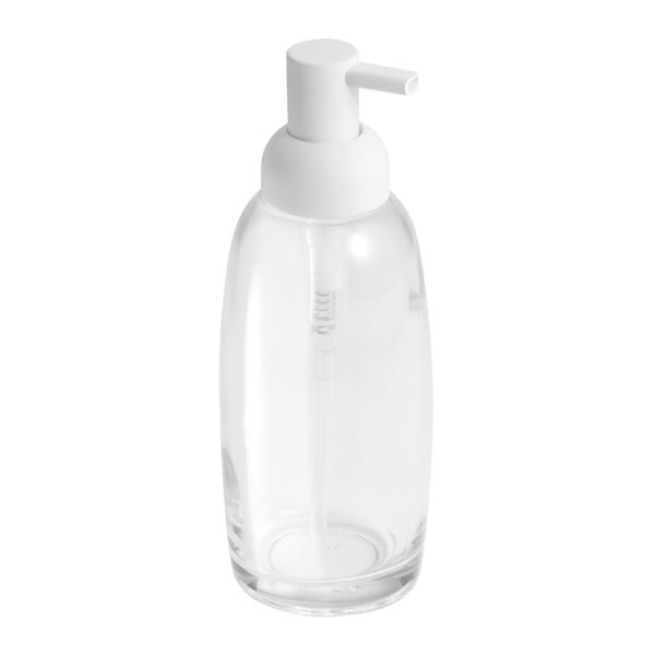 Ariana Pump Soap Dispenser by InterDesign