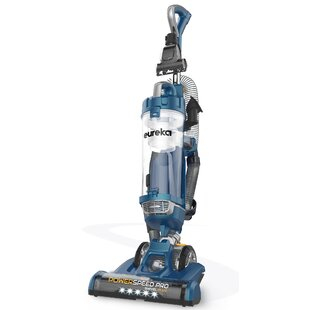 Midea Electric Powerspeed Pro Swivel Plus Turbo Upright Vacuum by Midea Electric