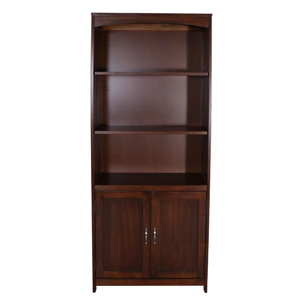 Nicolette Standard Bookcase By Darby Home Co
