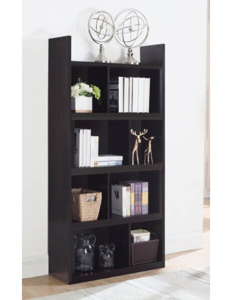 Harriman Bookcase by Wrought Studio