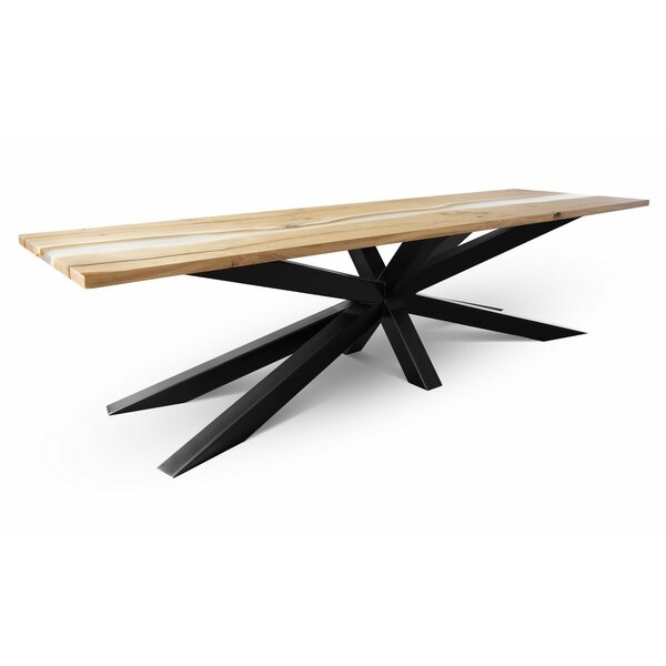 Melstone Dining Table by Foundry Select