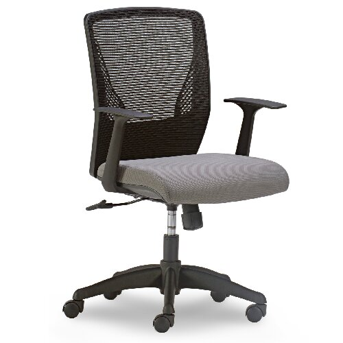 Score Mid-Back Mesh Desk Chair by OCISitwell