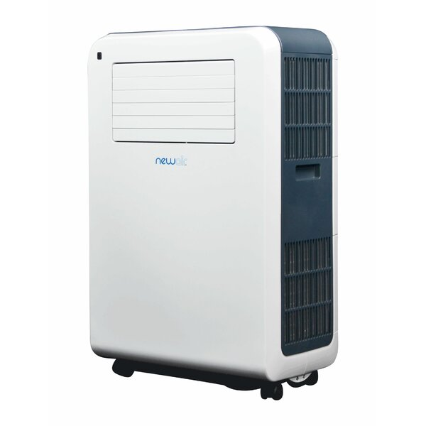 12,000 BTU Portable Air Conditioner with Remote by NewAir