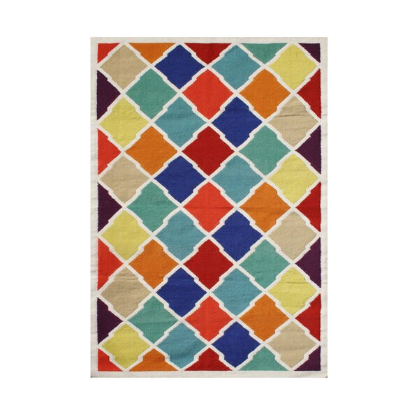 Riverton Hand-Tufted Area Rug by The Conestoga Trading Co.