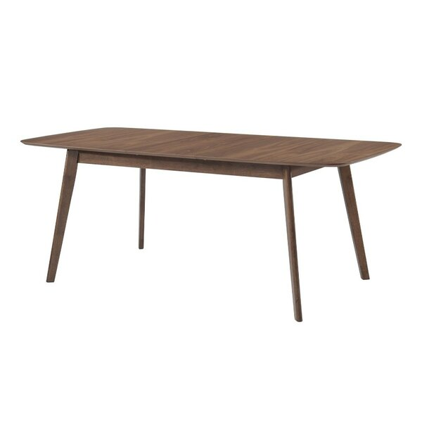 Dvorak Extendable Dining Table by George Oliver