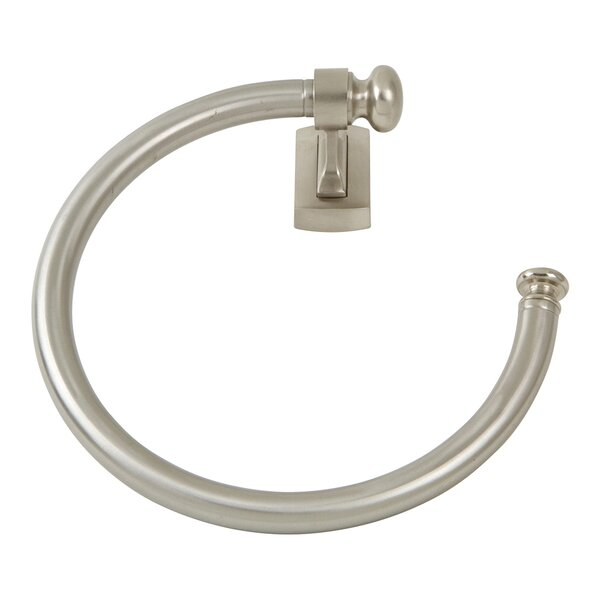 Legacy Wall Mounted Towel Ring by Atlas Homewares