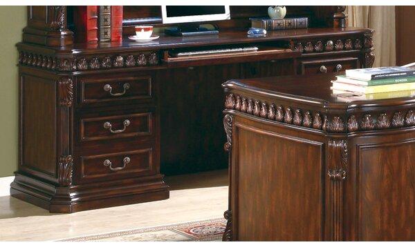 Corning Executive Desk by Wildon Home ®