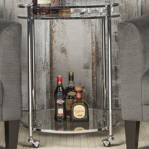 Veranda Bar Cart by Studio Designs HOME