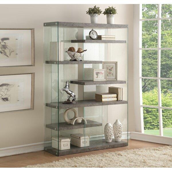 Follett Standard Bookcase by Latitude Run