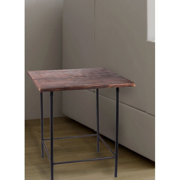 Avanos End Table by Trent Austin Design