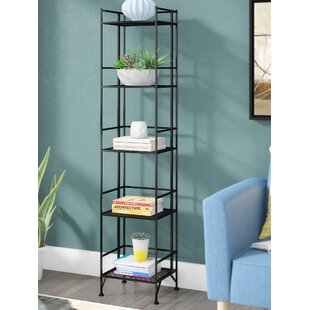 Find Kiley Etagere Bookcase ByZipcode Design