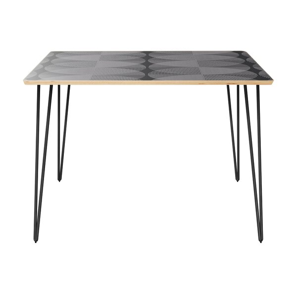 Pendley Dining Table by George Oliver