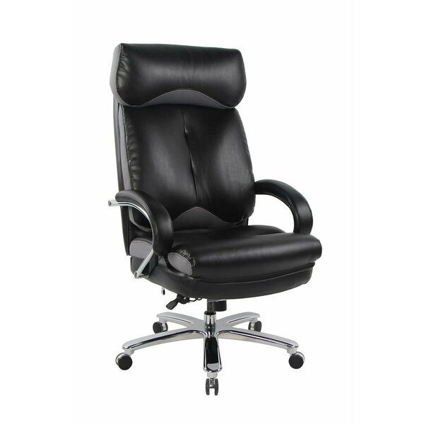 Sutherland Executive Chair by Latitude Run