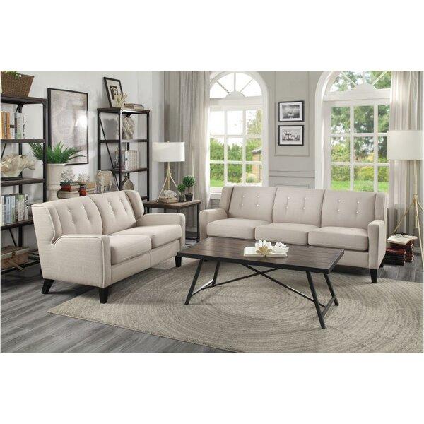 Elmer Configurable Living Room Set by George Oliver