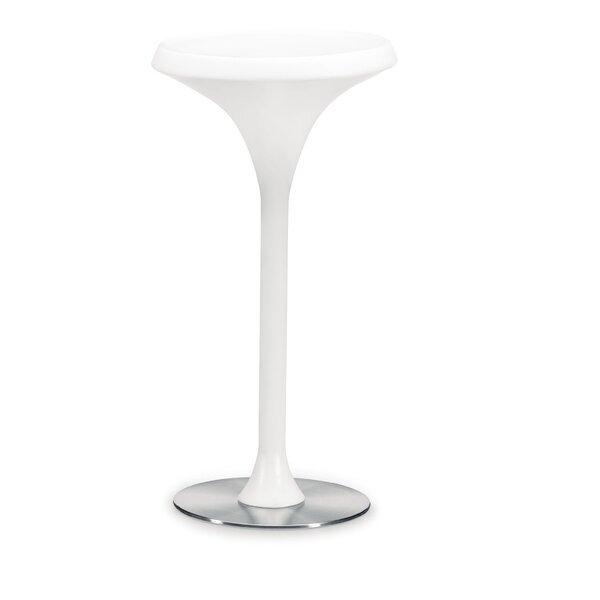 Illuminated Party Bar Table by 100 Essentials