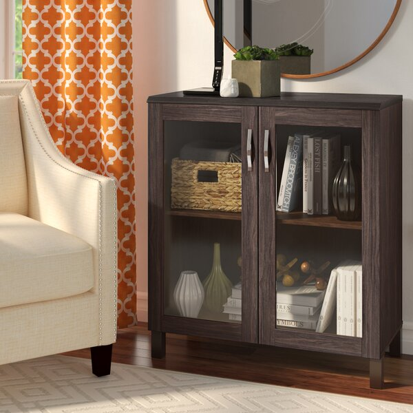 Quiroga Accent Cabinet by Wrought Studio