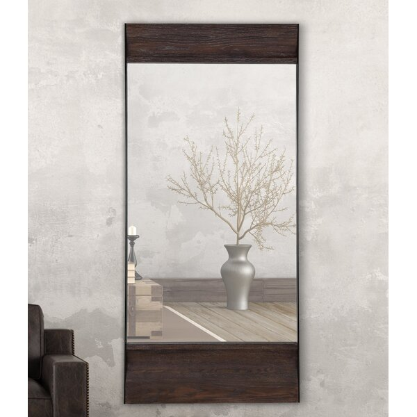 Full Length Body Wall Mirror by Majestic Mirror