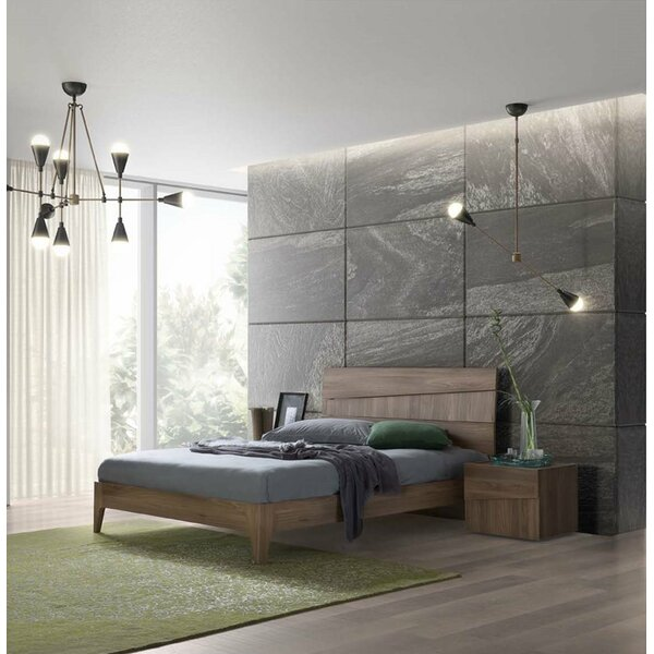 Shaun Panel Configurable Bedroom Set by George Oliver