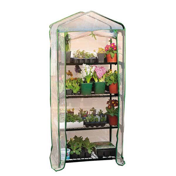 2.25 Ft. W x 1.5 D Ft. Growing Rack by Gardman