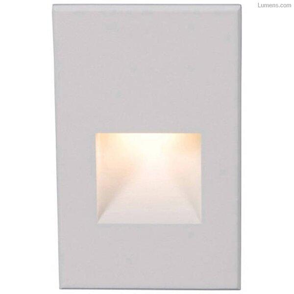 1 Light LED Step Light by WAC Lighting