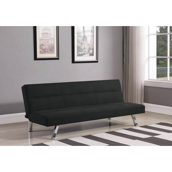 Brookwood Convertible Sofa by Orren Ellis