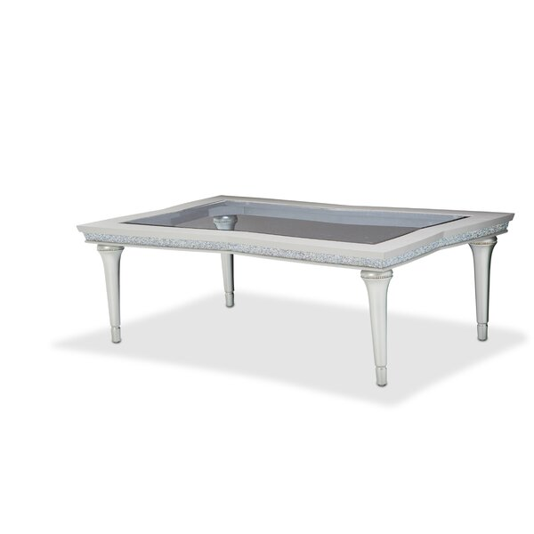 Melrose Plaza Coffee Table By Michael Amini
